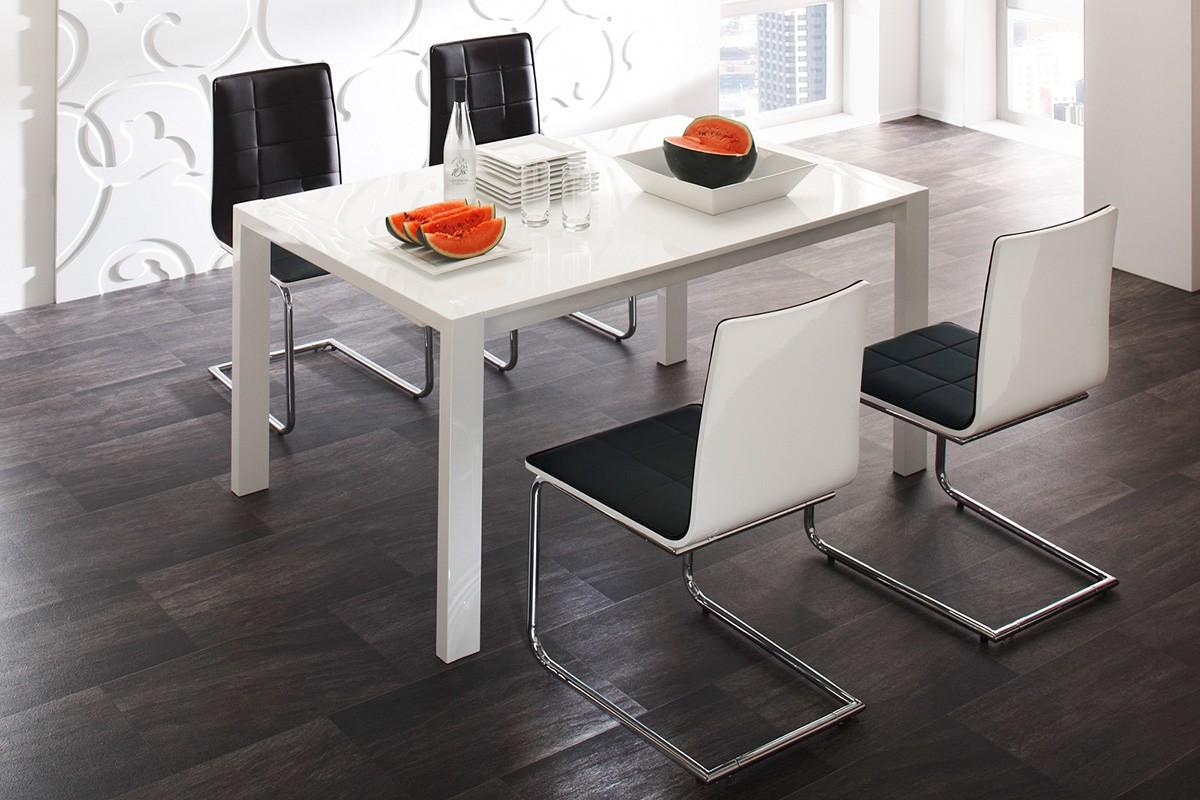 wei e esstische. Black Bedroom Furniture Sets. Home Design Ideas